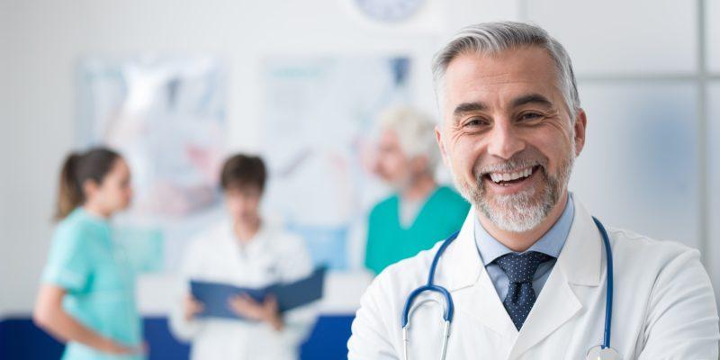 HEALTHCARE - ACTIVATE FINANCIAL